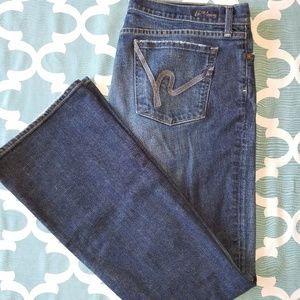 Women's Citizens for Humanity jeans